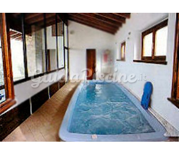Minipiscine da interno flaminia piscine - Piscine in muratura prezzi ...