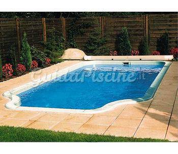 Piscine in vetroresina roma - Prezzo piscina vetroresina ...