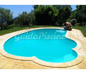 Piscina interrata relax style acimpianti - Costruzione piscina interrata ...
