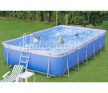 Catalogo di biotech piscine for Catalogo piscine fuori terra