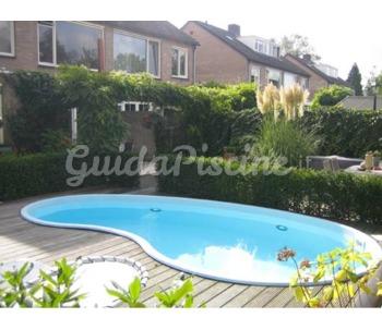 Piscina in vetroresina modello ibiza60 palbo piscine - Piscine vetroresina offerte ...