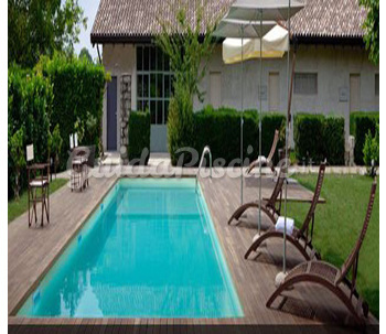 Piscine interrate pubbliche busatta piscine - Piscine piccole interrate ...