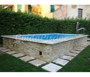 Ricerche correlate a piscine fuori terra prezzi car interior design - Piscine in muratura prezzi ...