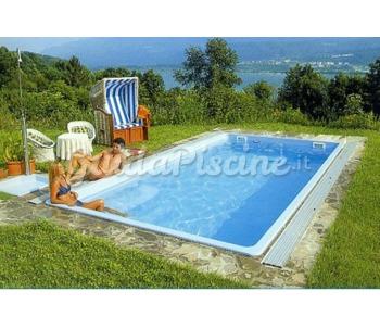 Piscine in vetroresina - Prezzo piscina vetroresina ...