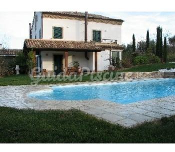 Piscina in cemento armato modello alabama palbo piscine - Impianto filtrazione piscina prezzo ...