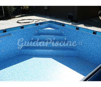 Scalette piscine pagina 2 - Scale ad angolo ...