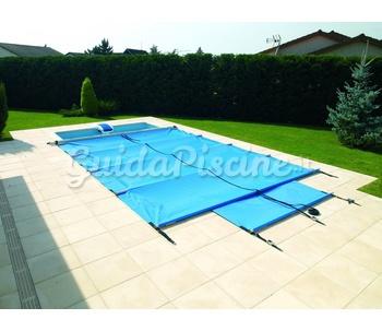 Coperture per piscine napoli for Piscina a napoli