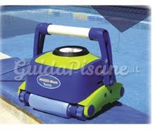 Robot piscine reggio emilia for Robot piscine flamingo