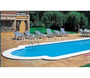 Piscina in vetroresina satepiscine 1 - Prezzo piscina vetroresina ...