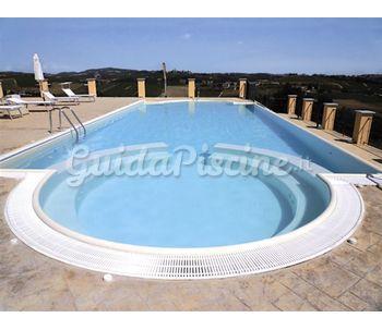 Tipologie di piscine torino for Cemento armato cile