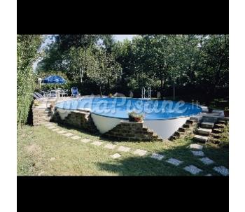 Piscina riva modelli kit akqua pool catalogo for Piscina montabile