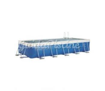 Catalogo di p m s piscine e service for Piscina montabile