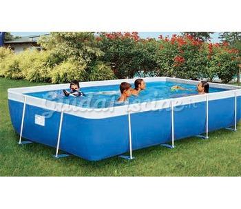 Catalogo di cvp italia piscine for Catalogo piscine fuori terra