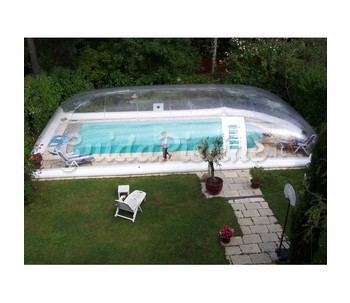 Coperture gonfiabili per piscine le boutique for Piscine gonfiabili on line