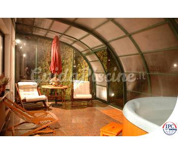 Mobili lavelli aquanova verande - Coperture mobili per piscine ...