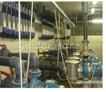 Impianto depurazione - Impianto filtrazione piscina prezzo ...