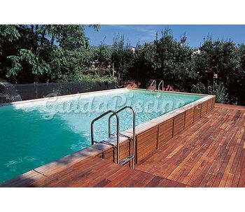 Catalogo di piscine - Impianto filtrazione piscina prezzo ...