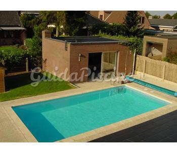 Pannelli assorbitori solari - Pannelli solari per piscina ...