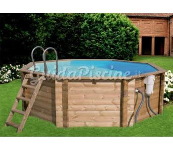 Piscina fuori terra for Catalogo piscine fuori terra